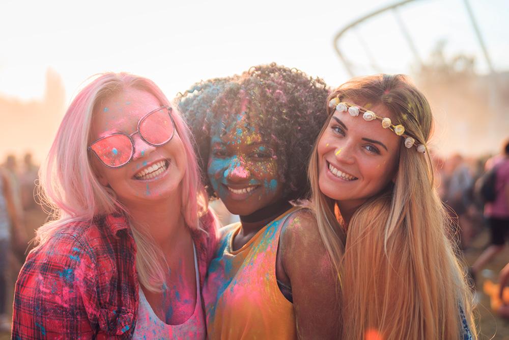 Wie Farben unsere Stimmung beeinflussen